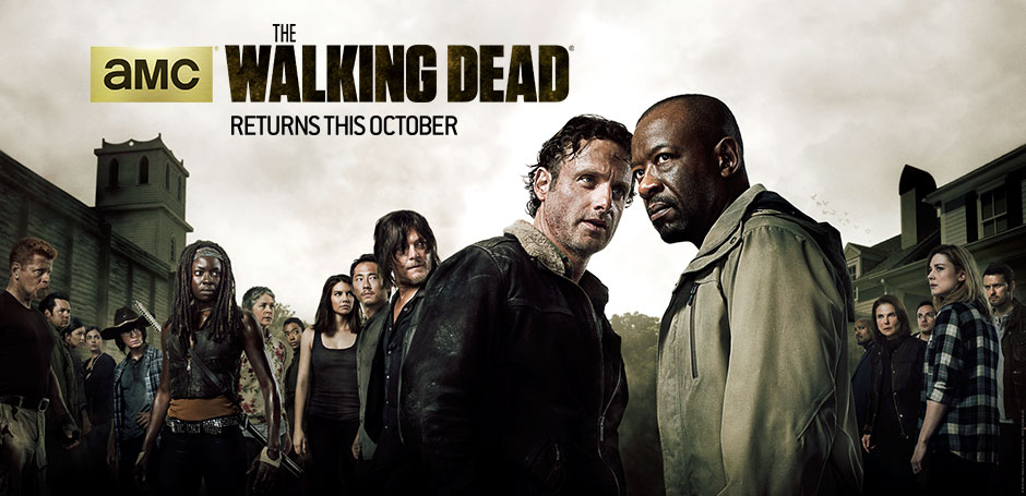Free download version from The Walking Dead Tumblr account ...