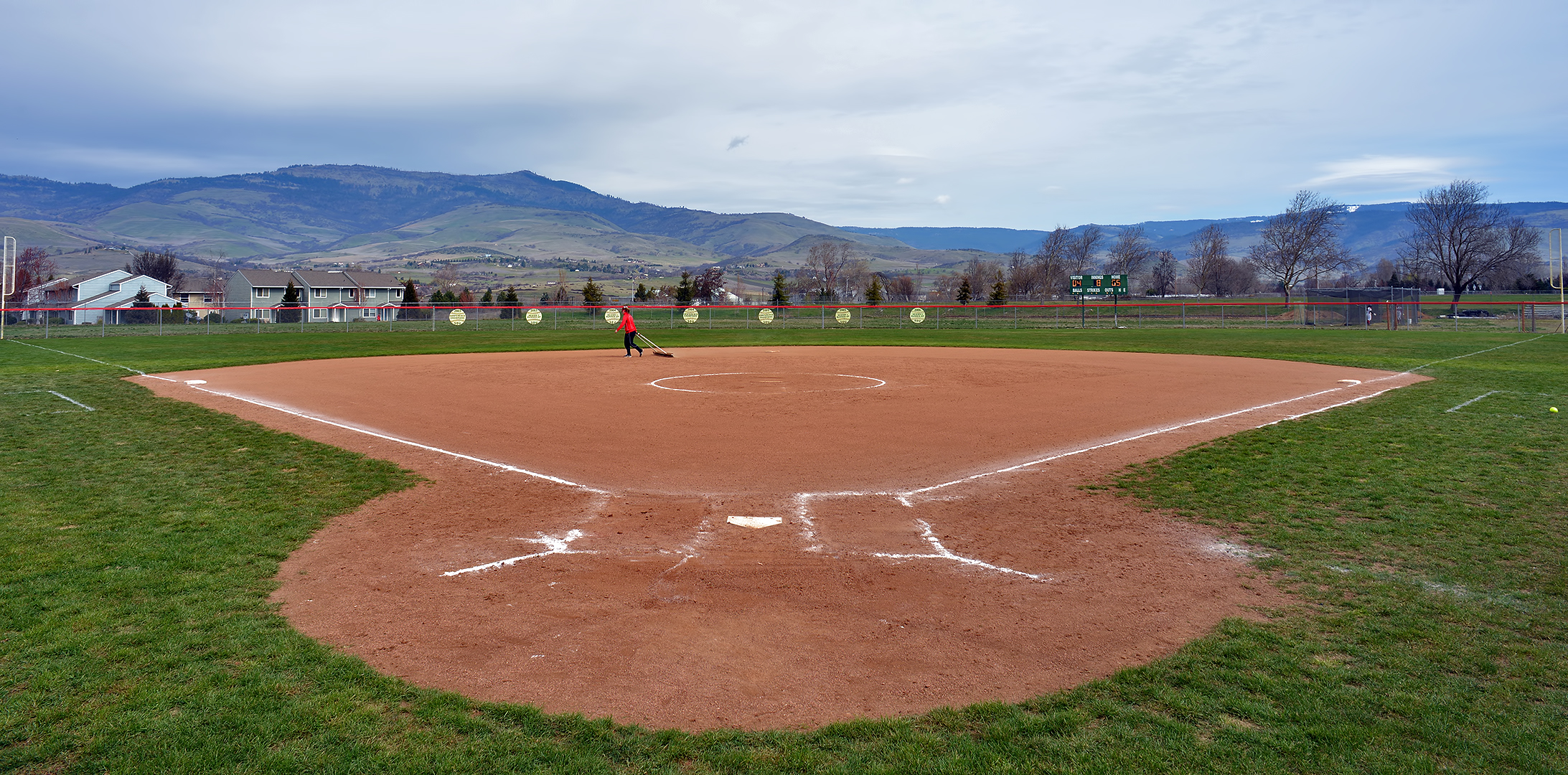 Cool Softball Field Backgrounds Images Pictures   Becuo 2185x1080