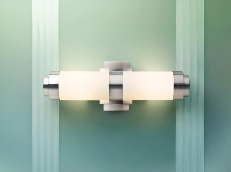 Art Deco Bathroom Vanity Lights Best