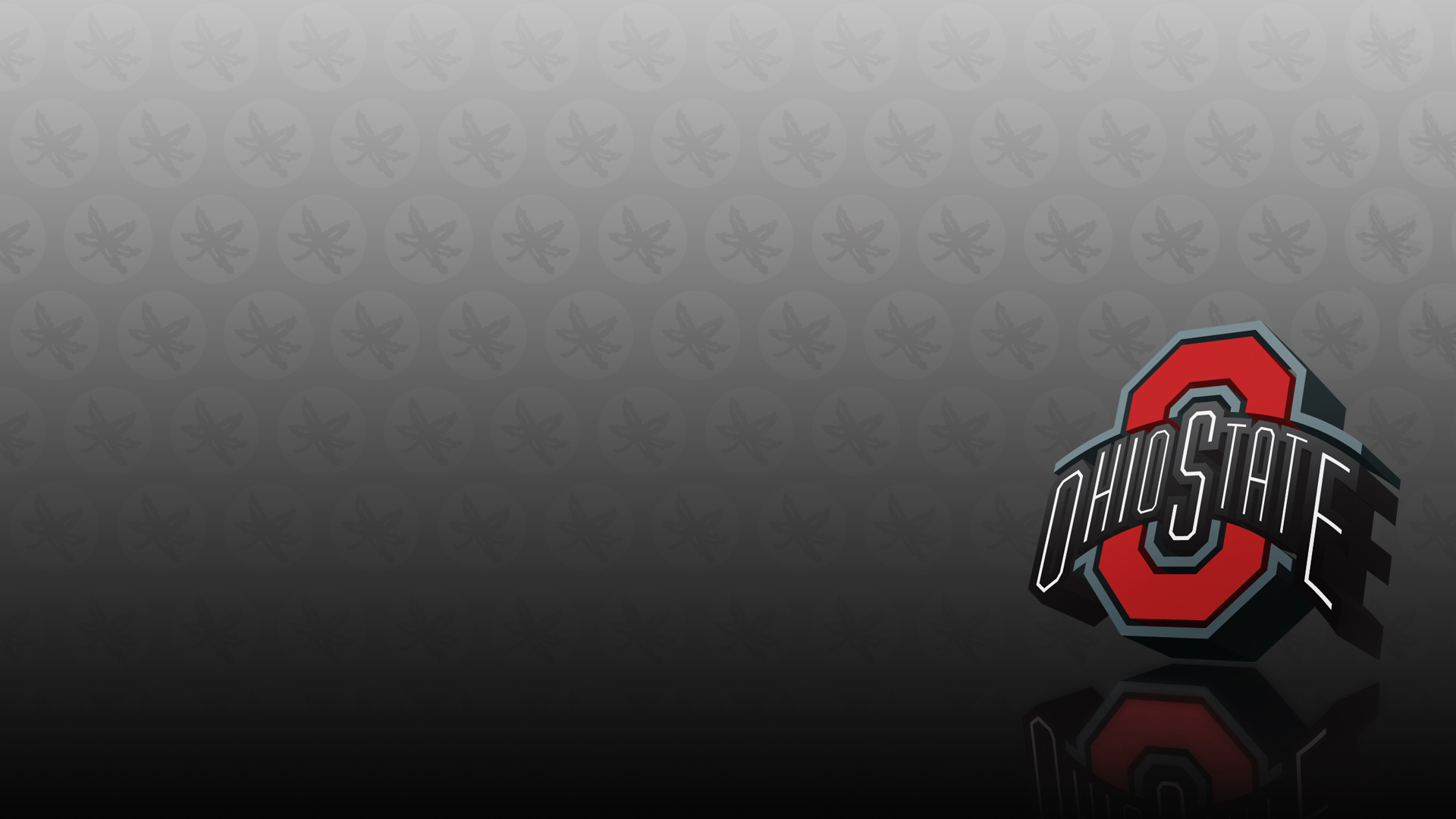 Ohio St Logo Wallpaper by Salvationalizm 1920 x 1080 1920x1080
