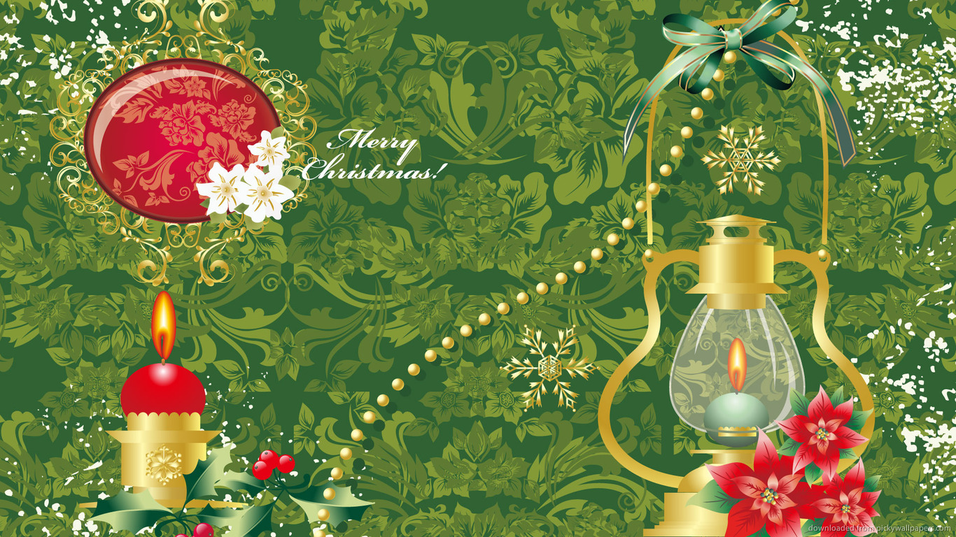1366x768px Old Fashioned Christmas Wallpaper - WallpaperSafari