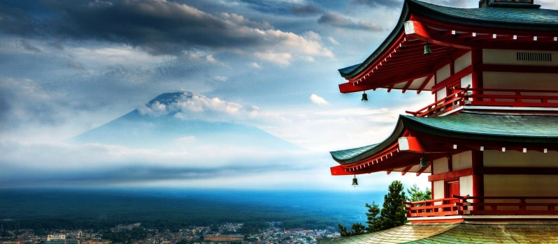 1080p HD Japan Wallpapers For Download The Historical and 798x350