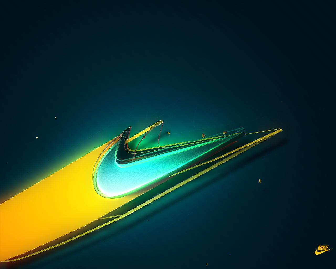 Cool Nike Wallpaper   EchoMon 1280x1024