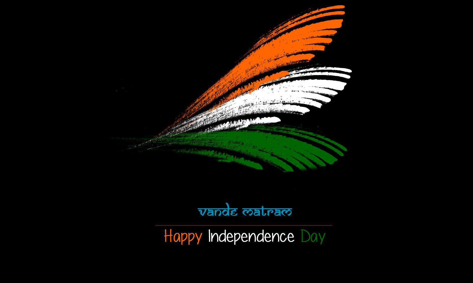 Independence Day Wallpaper   15 August 2018 Independence Day 1600x958