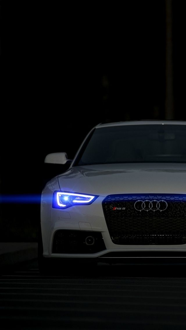 Free Download Iphone Audi Wallpapers 65 640x1136 For Your
