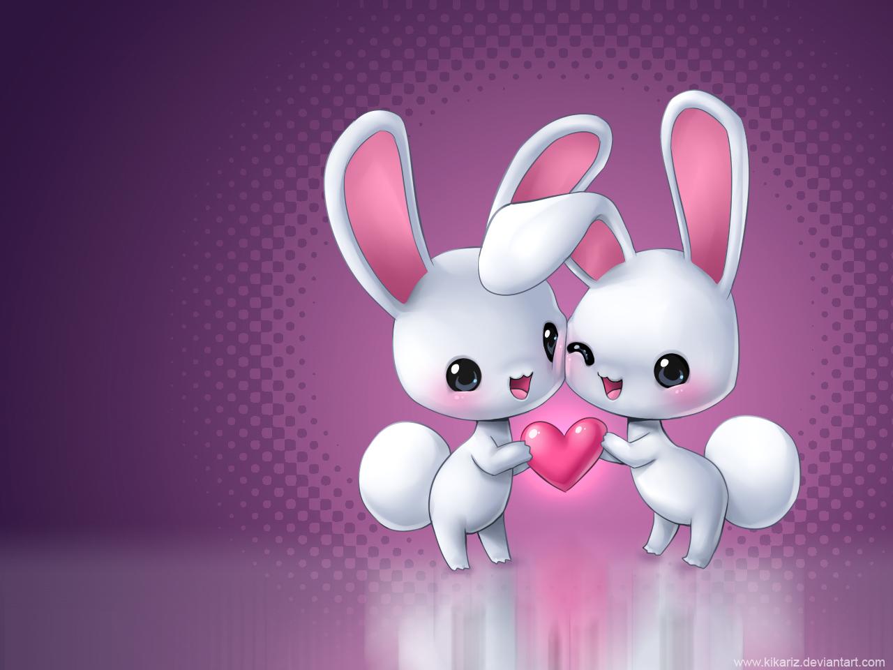 Cute Couple Love HD Wallpaper ...