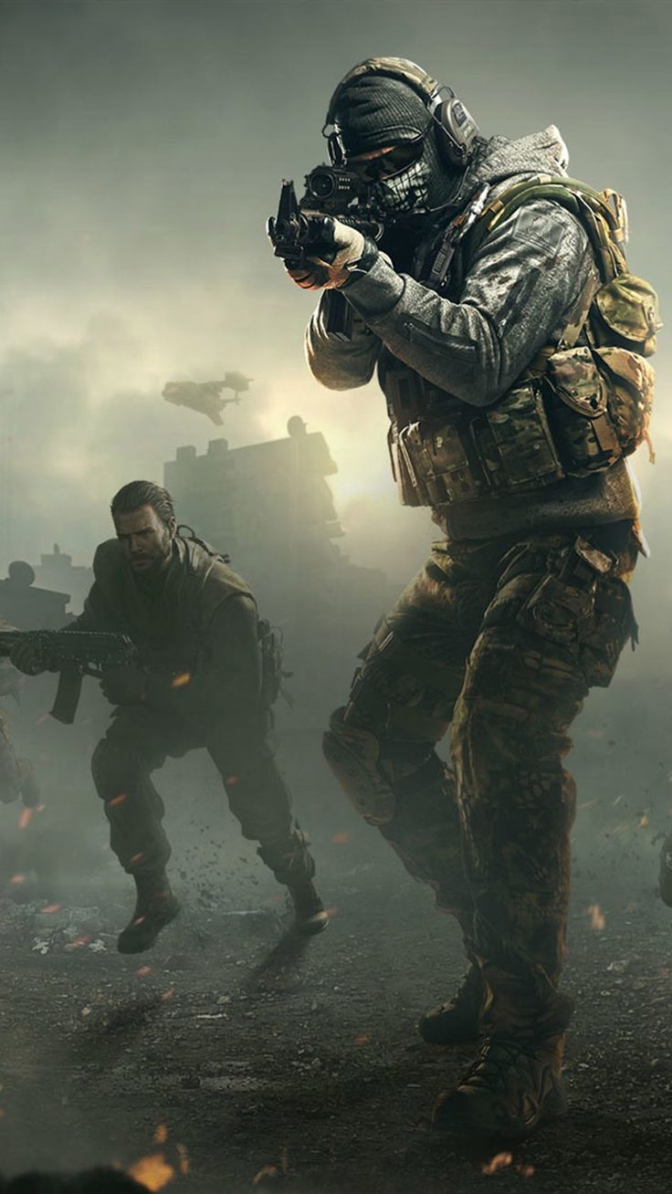 1080p call of duty mobile phone wallpaper