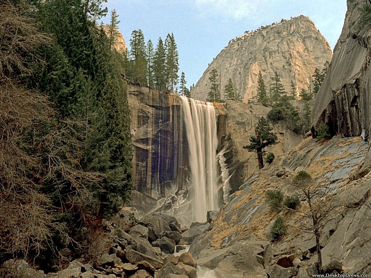 Desktop Wallpapers Natural Backgrounds Yosemite www 1280x960