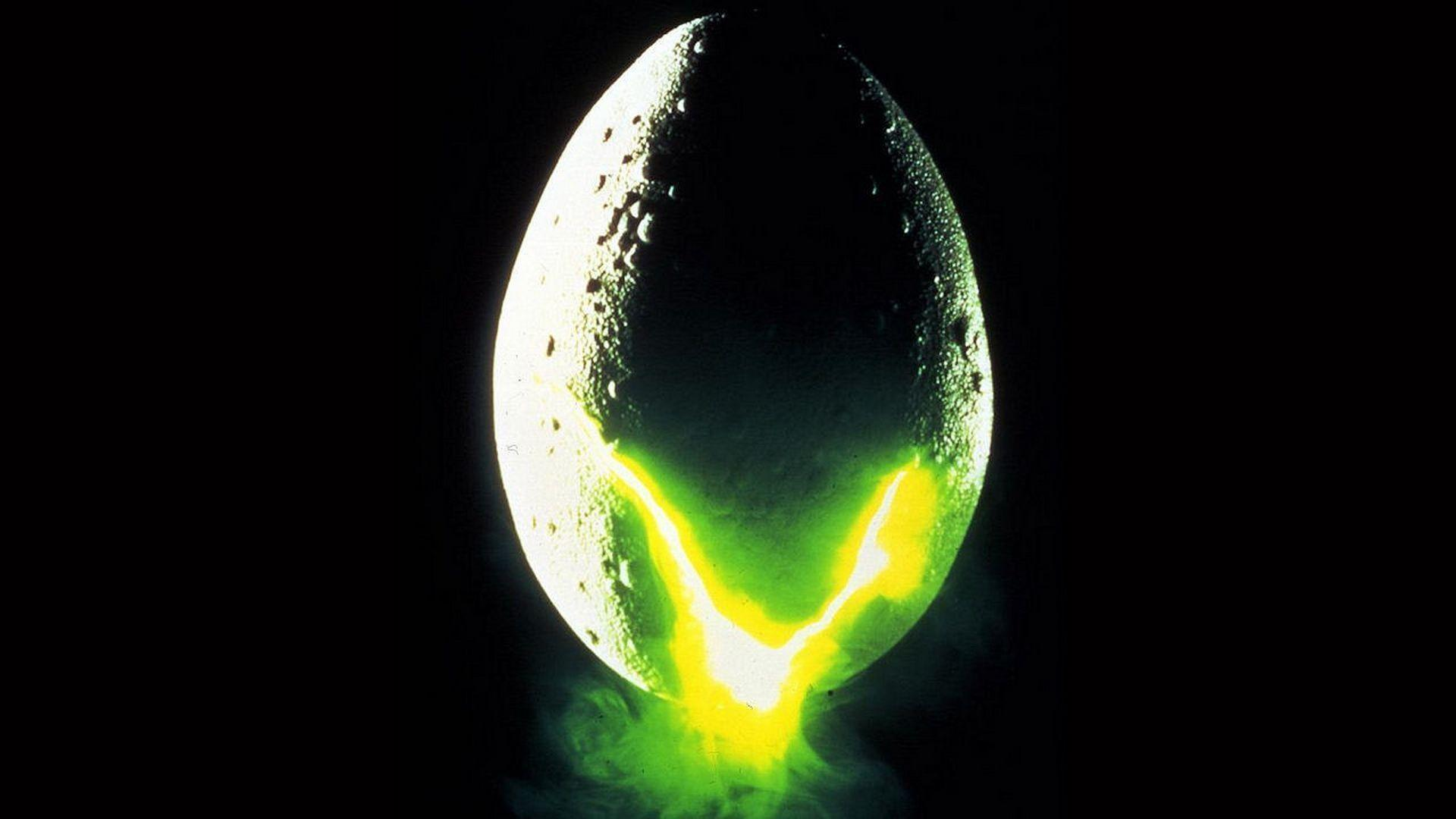 Wallpapers Alien 1920x1080