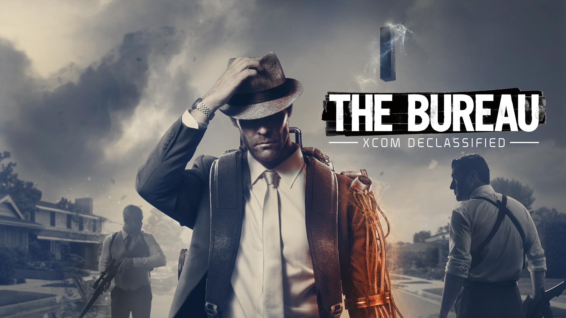 The Bureau XCOM Declassified 22301 HD wallpaper 1920x1080