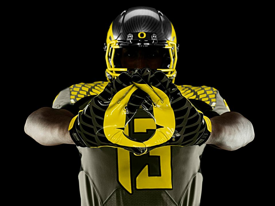 Ducks football uniforms unveiled for 2013 Spring Game and theyre sick 960x720
