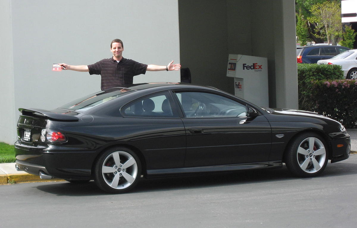 2006 Pontiac GTO   Pictures   CarGurus 1200x766