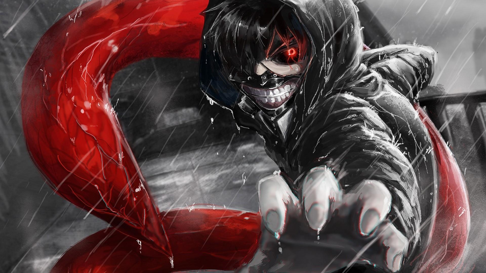 Free Download Ken Kaneki Tokyo Ghoul Wallpaper Hd Wallpaper