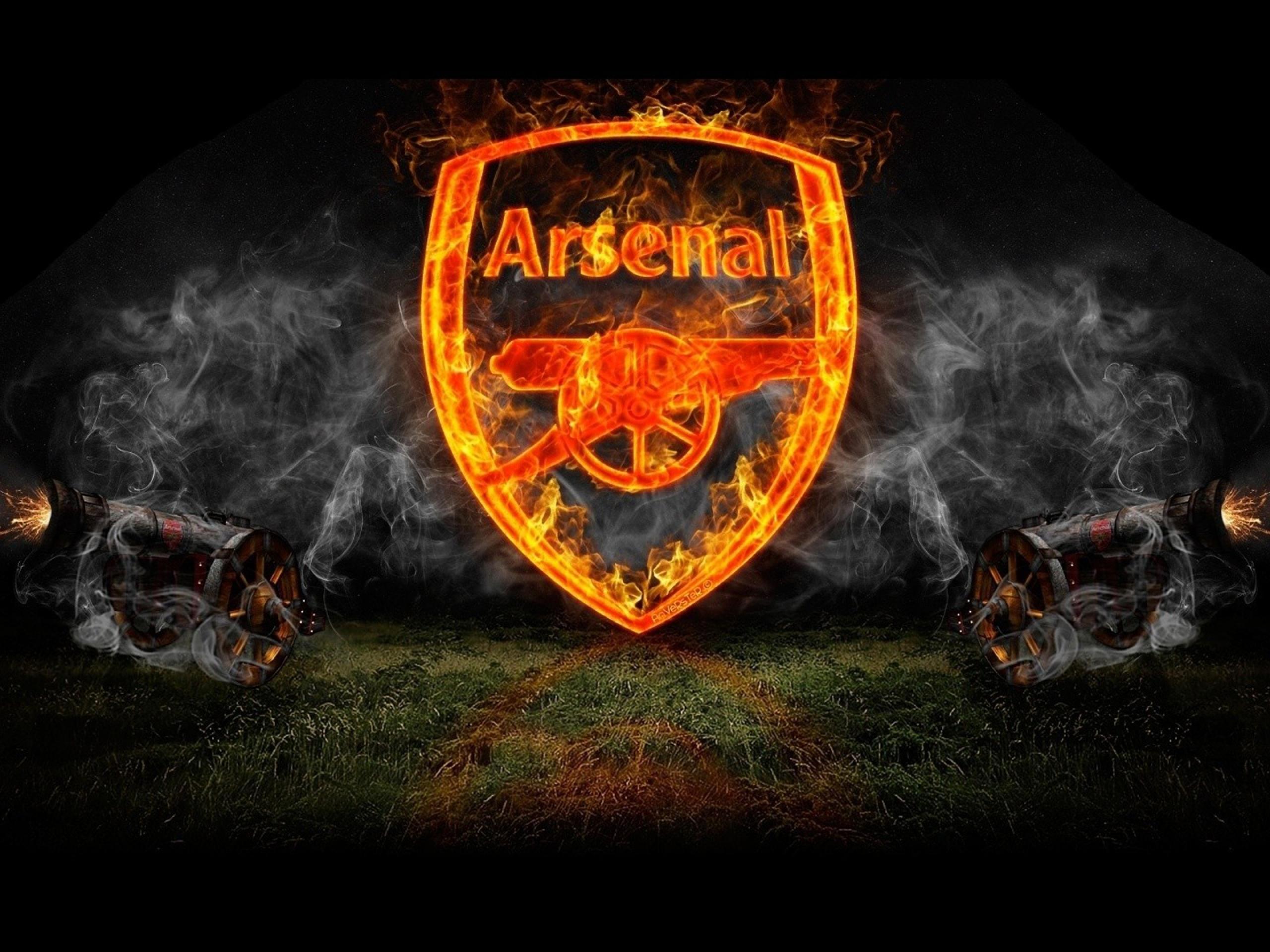 Arsenal Fc Wallpapers Hd Arsenal  FC 7jpg 2560x1920