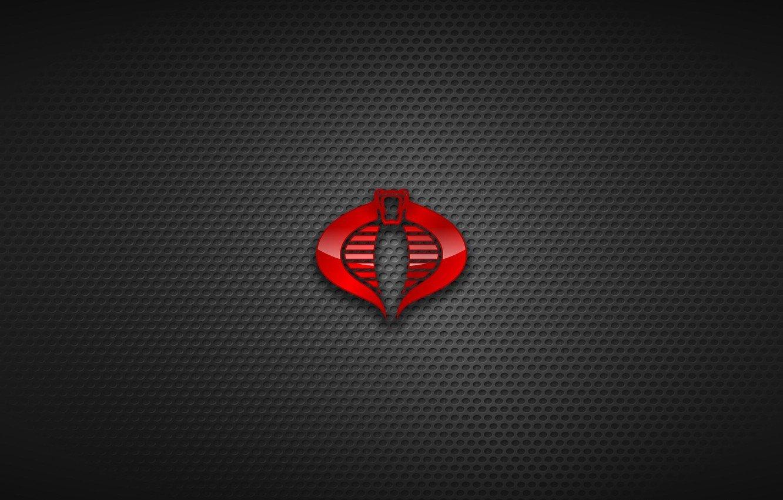 Wallpaper cinema red logo snake cobra movie film GI Joe 1332x850