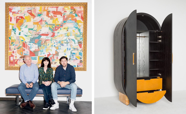 Irish Furniture maker Orior launches new collection Wallpaper 1540x944