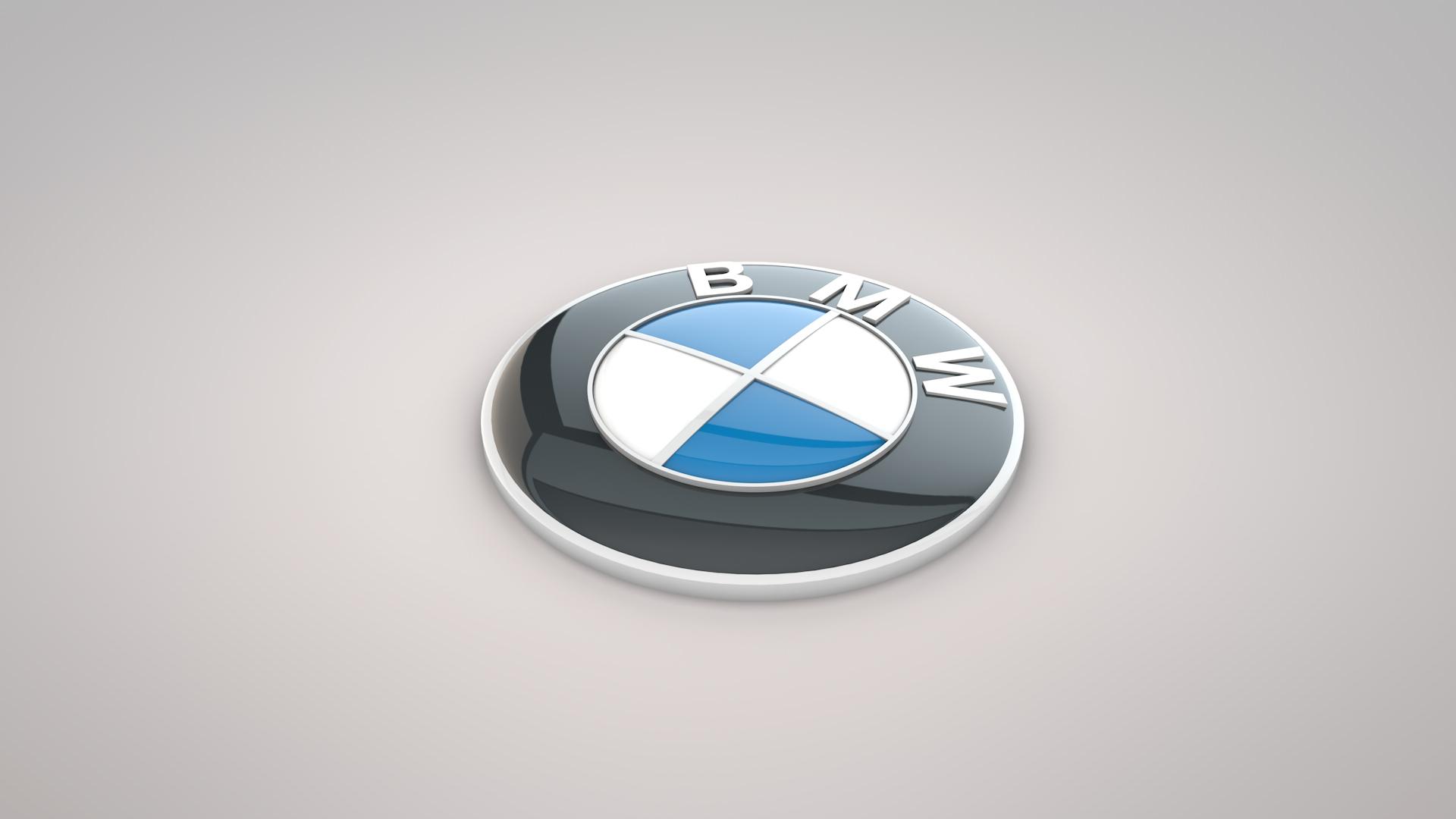 BMW Logo Wallpapers   Wallpaper Zone 1920x1080
