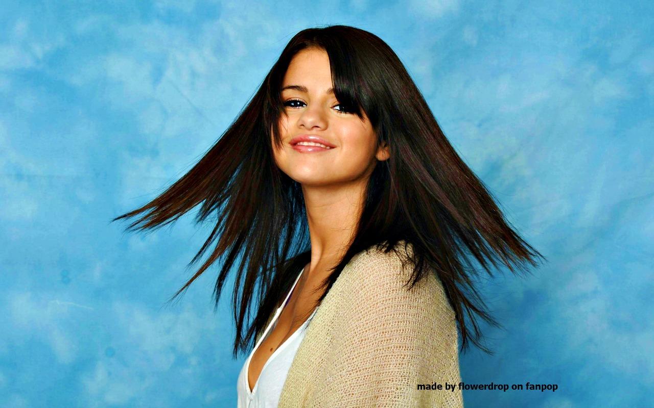 Selena Wallpaper   Selena Gomez Wallpaper 33039799 1280x800