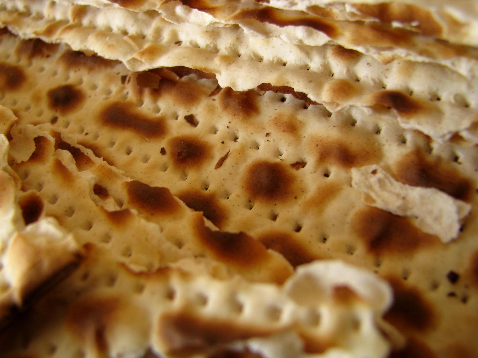 Foodstuffs Matzah In Short Supply Passover Week New Hampshire 1600x1200