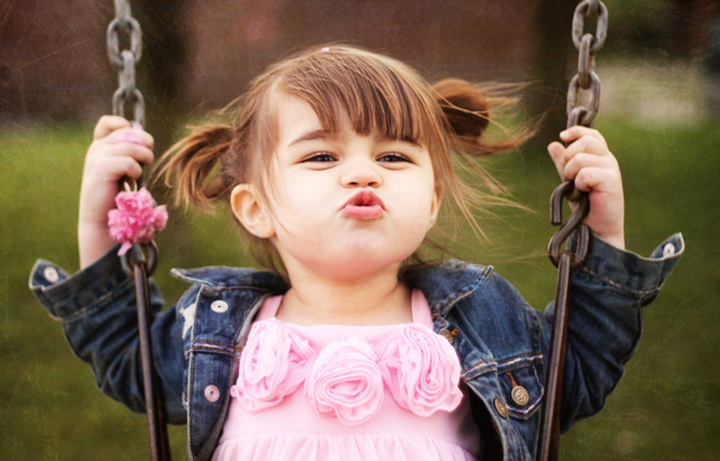 Download Free Small Cute Babies Wallpapers The Quotes Land: Cute Baby Girl Wallpaper