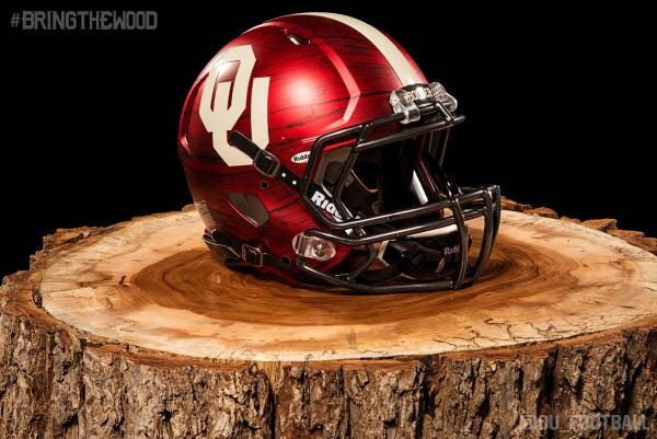 Wallpapers University Of Oklahoma Football Helmet 600x401