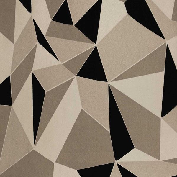 prestigious textiles prism wallpaper flock onyx wallpaper 600x600