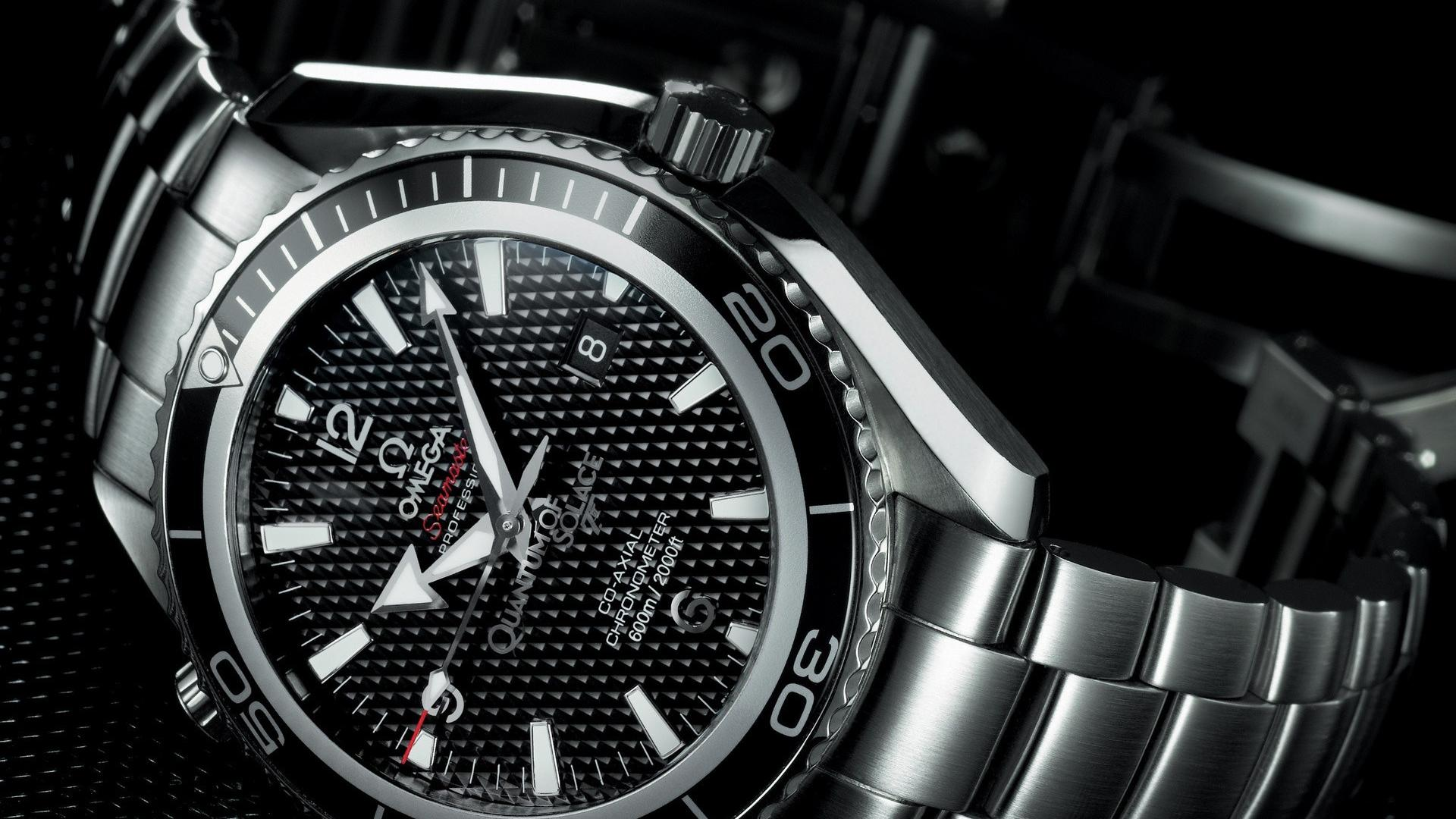 Watches omega watch wallpaper 18826 1920x1080