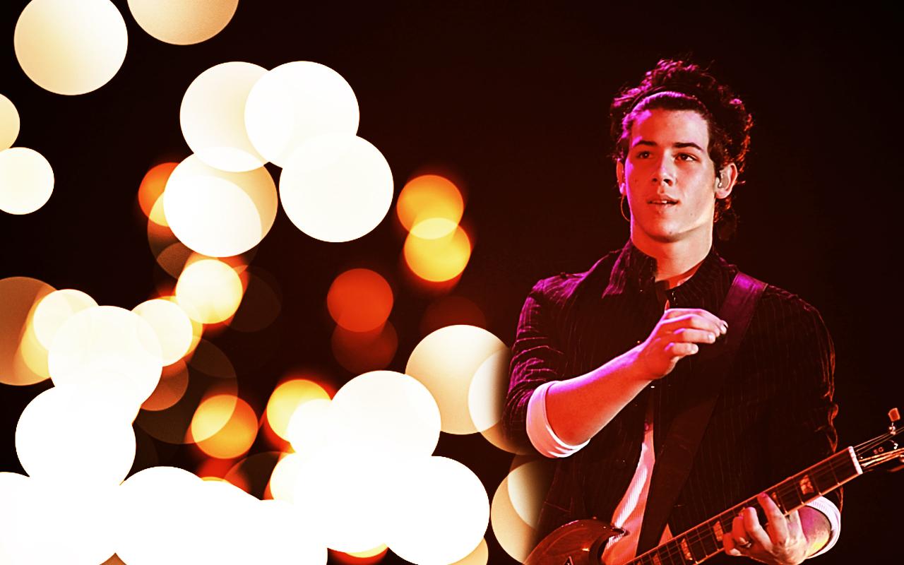 Nick Jonas Wallpaper   Nick Jonas Wallpaper 10051473 1280x800