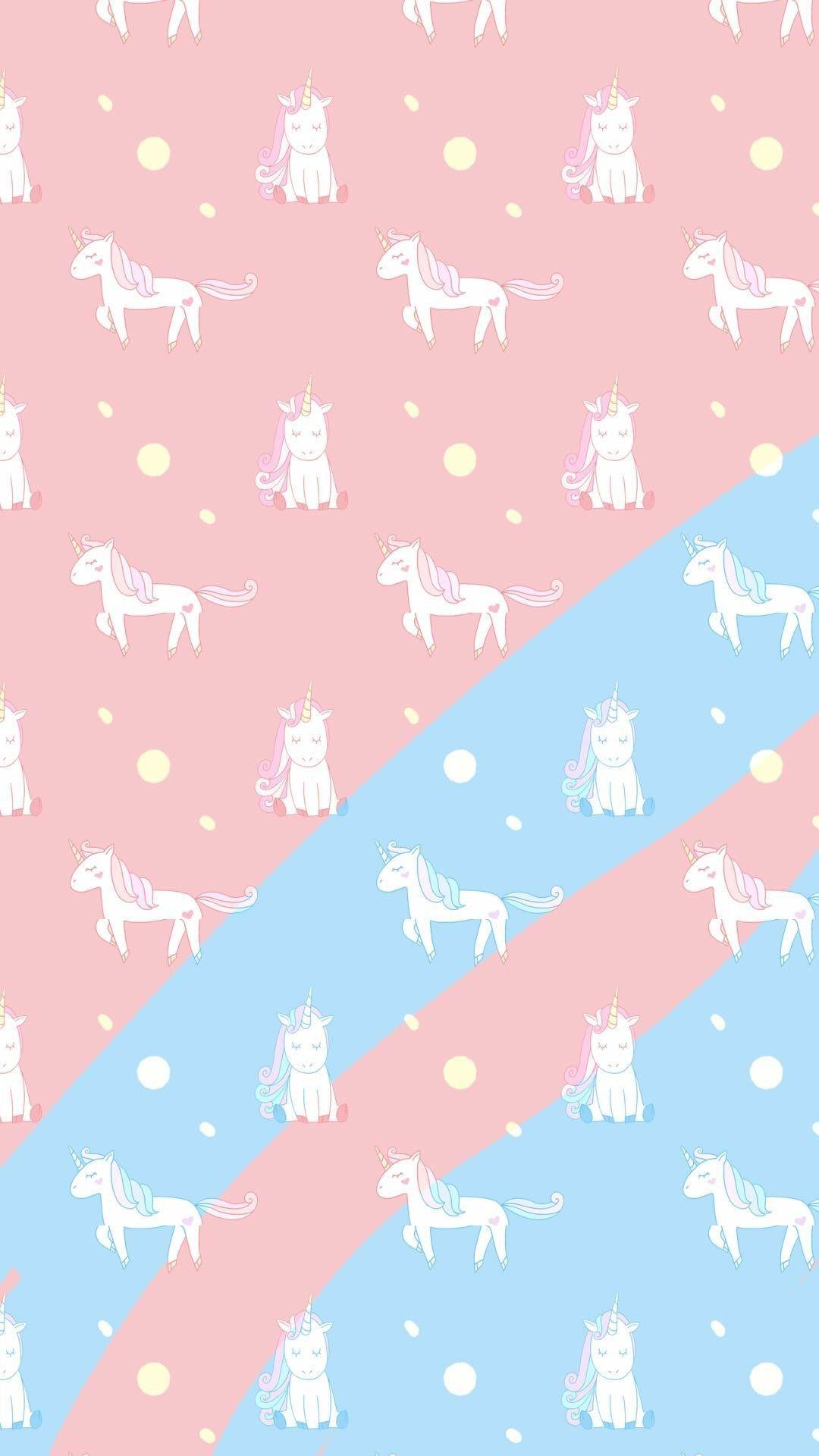 69 Unicorns Wallpapers on WallpaperPlay 1080x1920