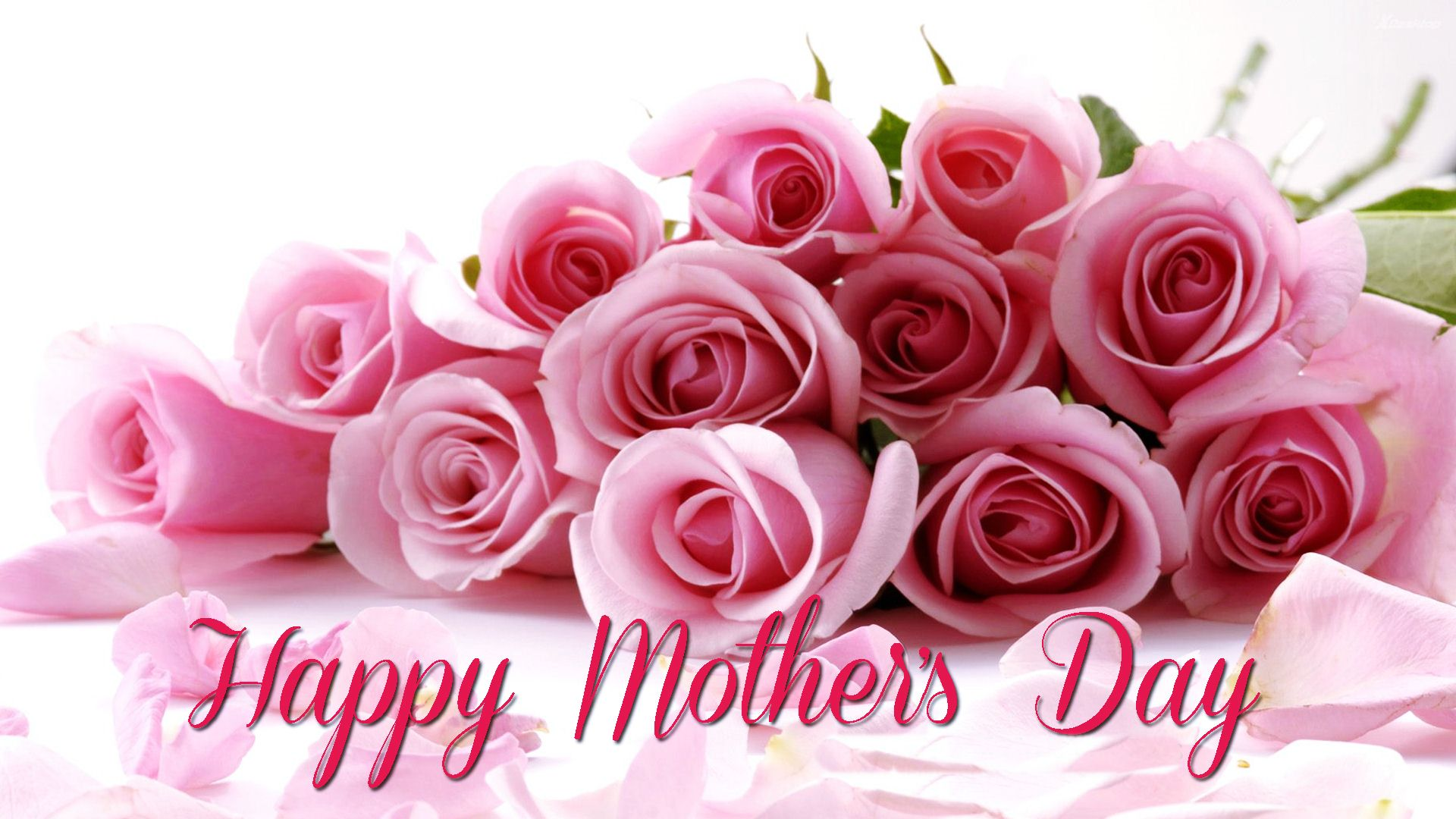 Happy Mothers Day Images 2020 Pictures Photos HD Wallpapers 1920x1080