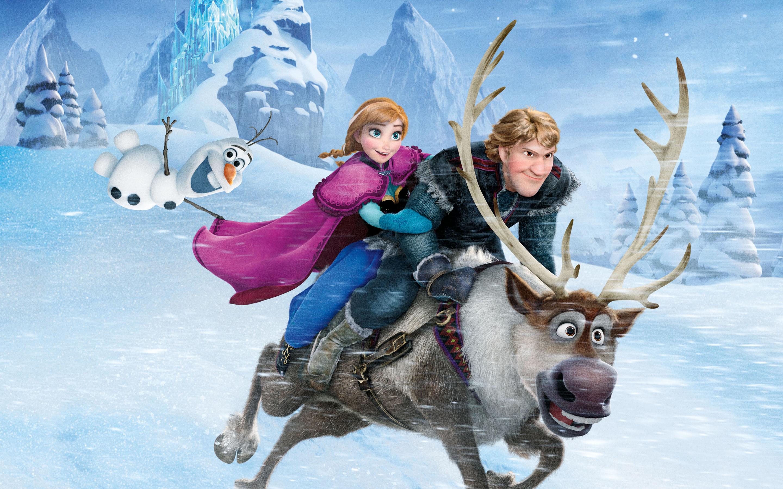 Frozen Movie Exclusive HD Wallpapers 5903 2880x1800