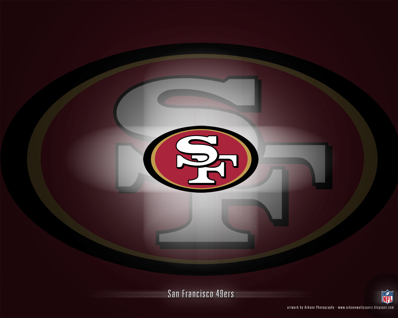 San Francisco 49ers wallpapers San Francisco 49ers background 1280x1024