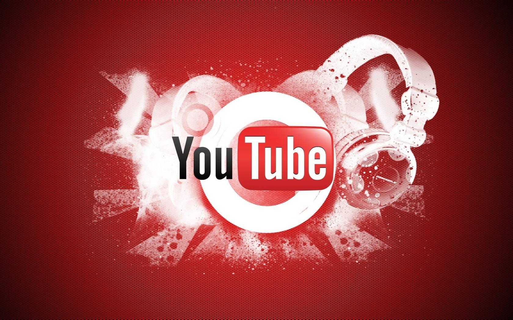 Cool Youtube Wallpaper2 Youtube desktop wallpaper 1680x1050