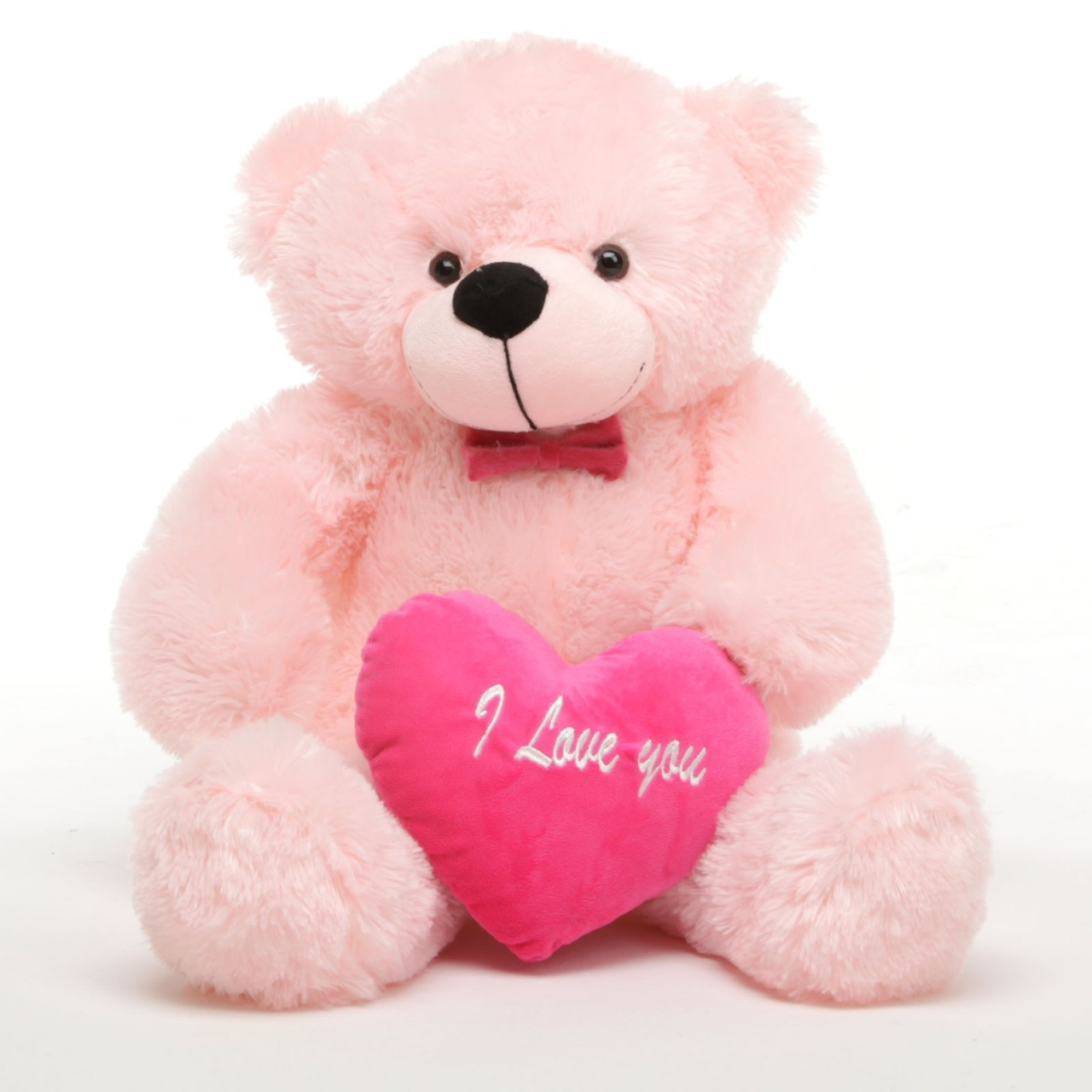 images Lovely and Cute Pink Teddy Bear wallpaper photos 34605180 1280x1280