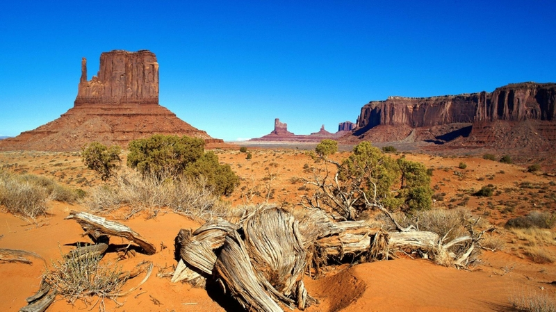 west arizona monument valley dunes Architecture Monuments HD Wallpaper 800x449