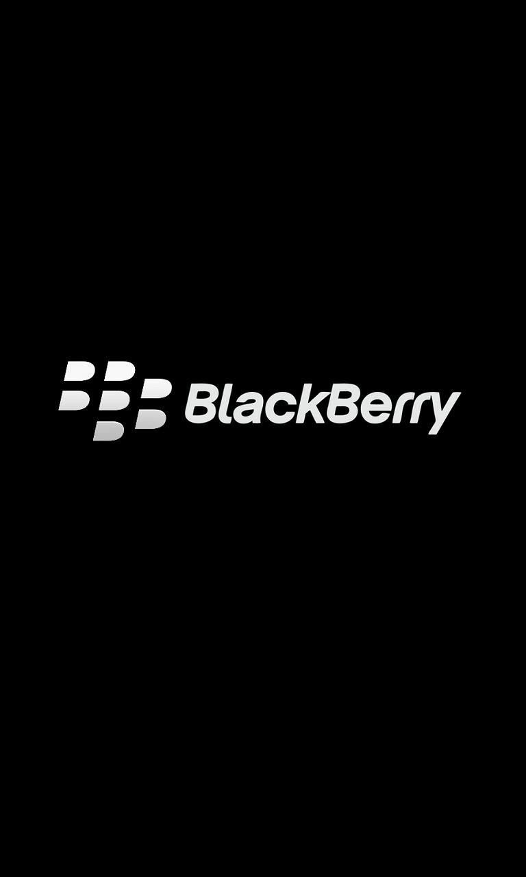 Z10 BlackBerry Logo Wallpaper Set   BlackBerry Forums at CrackBerry 768x1280