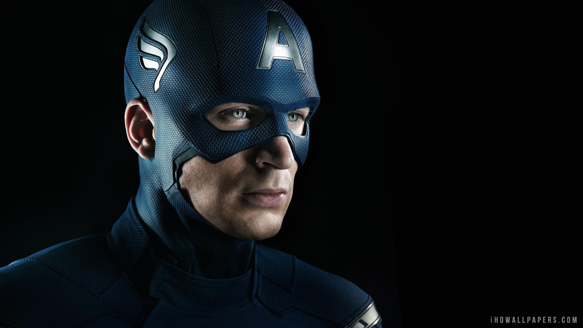 Captain America HD Wallpaper   iHD Wallpapers 1920x1080