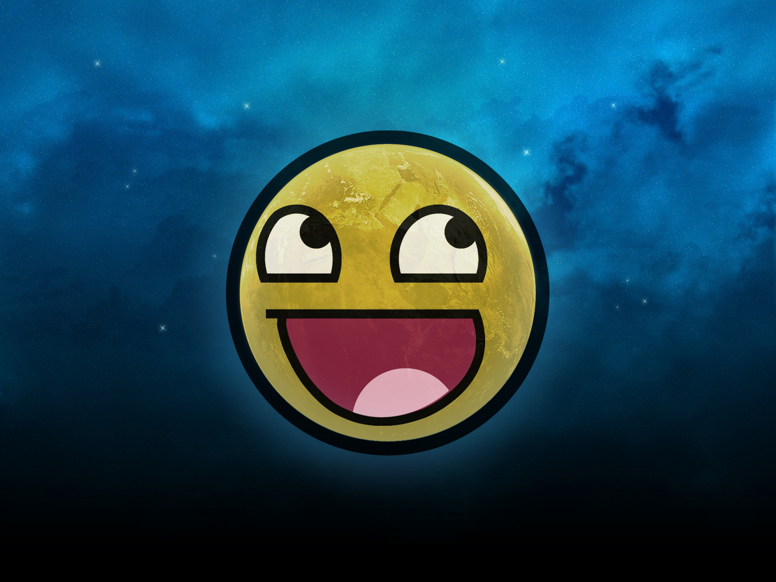 Awesome Smiley Face Backgrounds Images Pictures   Becuo 1600x1200