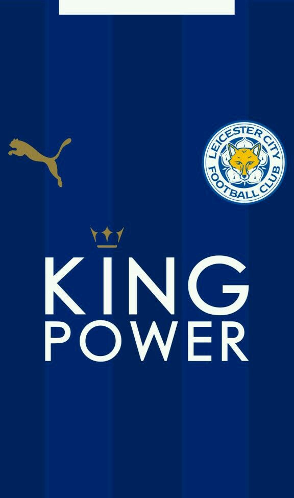Leicester City wallpaper nuevos Leicester city football 576x975