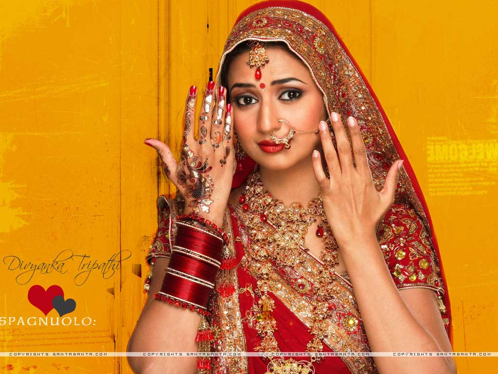 a758addf83d3 Pakistani Dulhan Red Dress Wallpaper Background 1024x768
