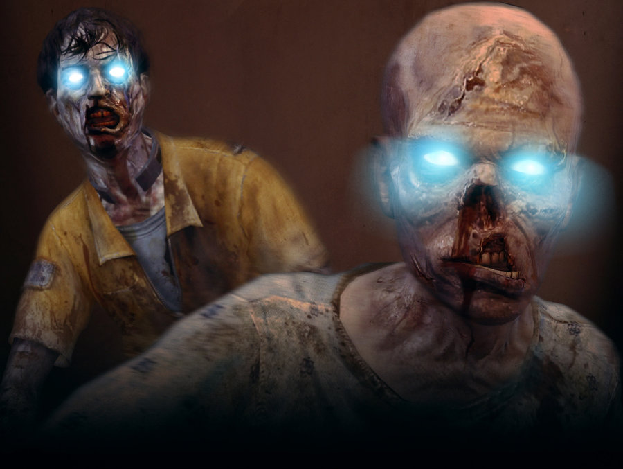 Black Ops 2 Zombies Background by Jdume 900x677