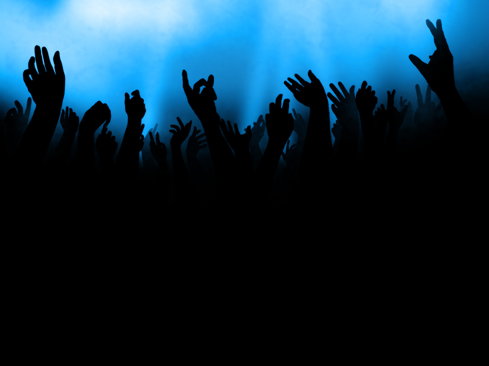 Dance Party PPT Backgrounds for your PowerPoint Templates 1600x1200