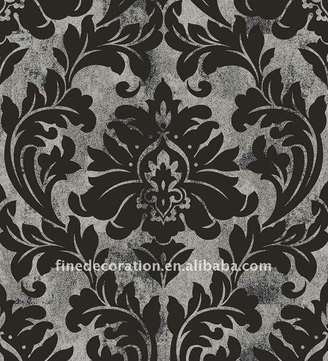 hotel wallpaper designs 644x708