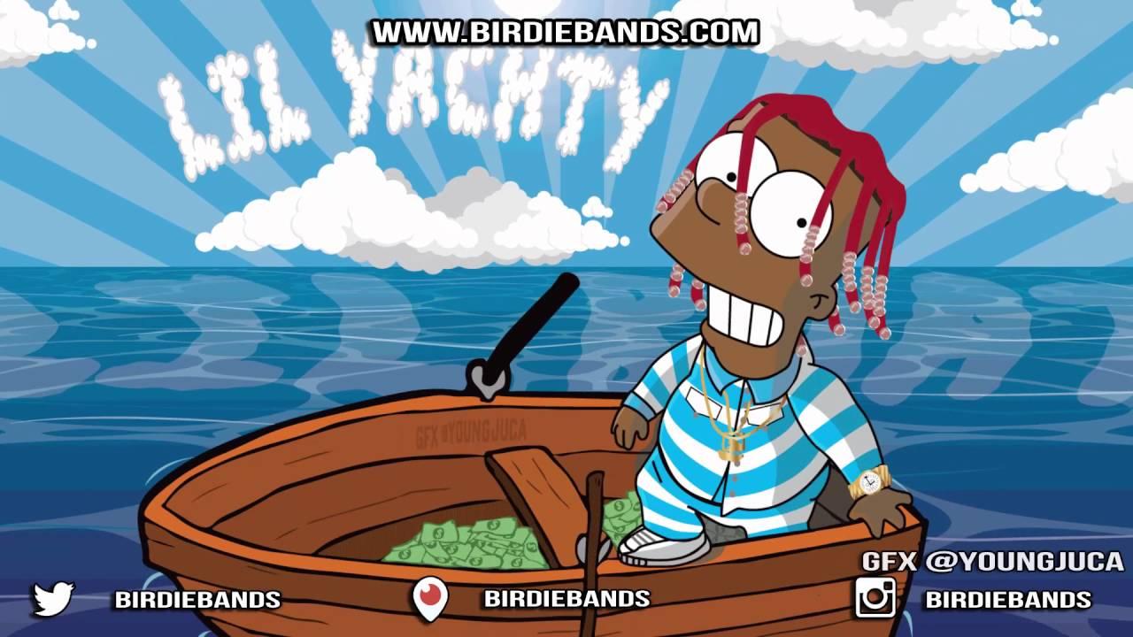 FREE Big Boats   Lil Yachty x Ugly God x Playboi Carti 1280x720