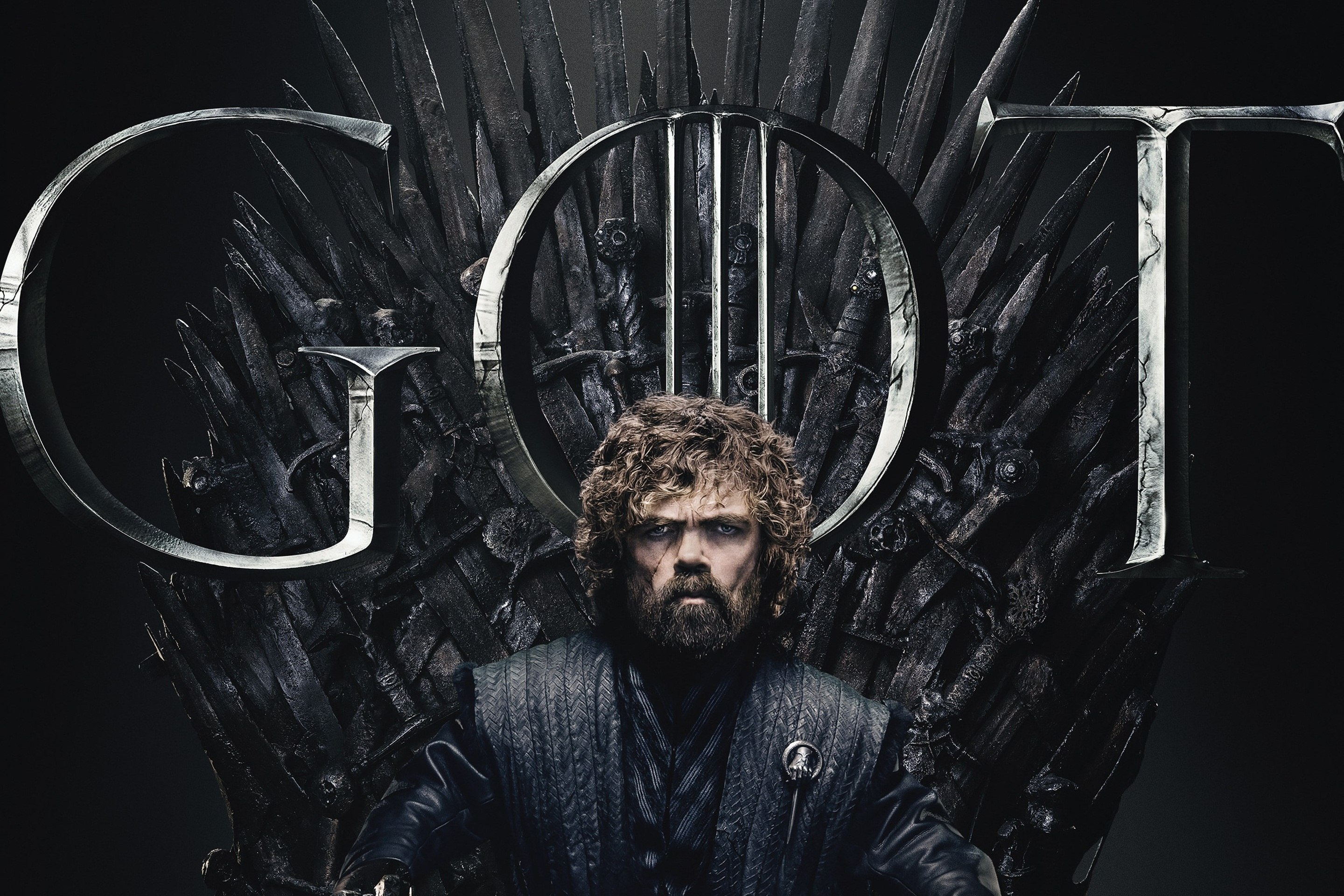 Tyrion Lannisters Game of Thrones Season 8 Wallpaper 39912   Baltana 2880x1920
