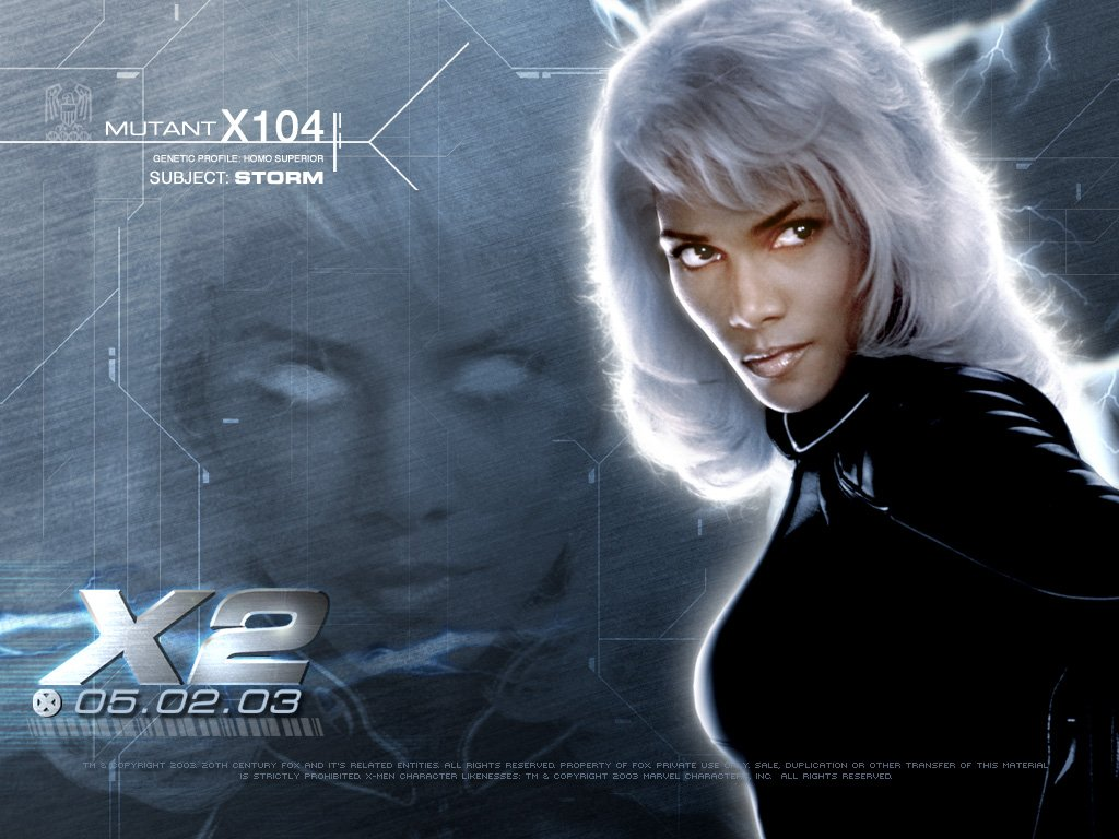 Storm X Men Wallpaper Storm x 1024x768