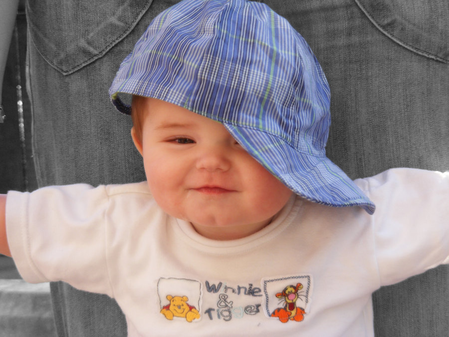 Cool Dude baby wallpapers for facebook   Hot HD Wallpapers 900x675