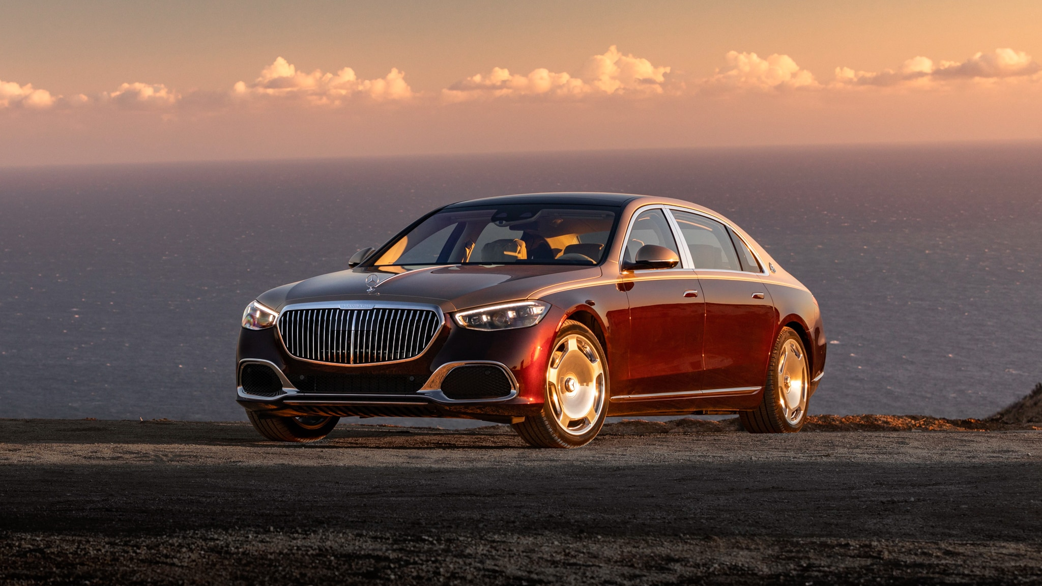 2021 Mercedes Maybach S Class Details A New Level of Luxury 2048x1152