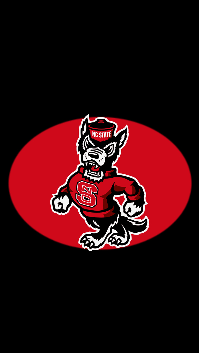 nc state wolfpack iphone