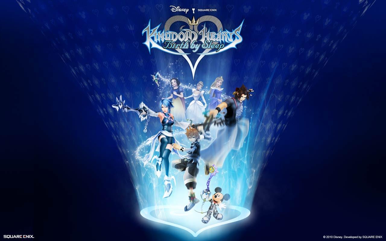 Kingdom Hearts 3 Wallpaper Download 1280x800